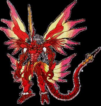 Demonic God