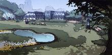 Heimdallr Mater Park Sketch - Concept Art (Sen)