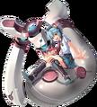 Millium Orion - S-Craft Summer (Sen)