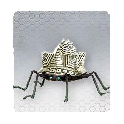 Platinum Bug (Sen Monster)