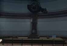 Dark Ages Structure - Imperial Museum (Sen III)