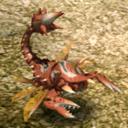 King Scorpion CA10880 (Sora FC Monster)