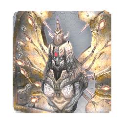 Seraphic Gate (Sen Monster)