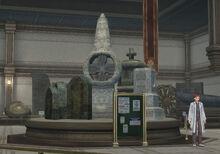 Animism Monuments - Imperial Museum (Sen III)
