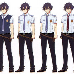 School Clothes variations