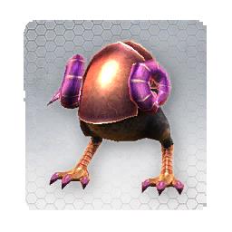 Jewel Rat (Sen Monster)