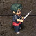 Deen CA00450 (Sora FC Monster)