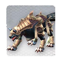 Kazakh Doven R (Sen Monster)