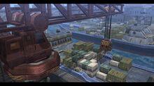 Heimdallr - Port 3 (sen1)