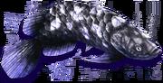 Mega Arowana (Sen III)