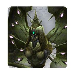 Cherubic Gate (Sen Monster)