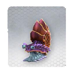 Deathcargot (Sen Monster)