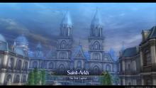 Saint-Arkh - Introduction (CS III)
