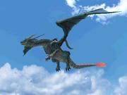 Liberl News Insert Sky SC 932 - Dragon