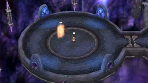 Sun Door 4 - Umbral Labyrinth (Sora 3rd)