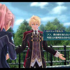 Pre-release screenshot
