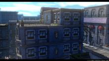 Crossbell City (SSS Annex) - (CS III)