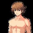 Lloyd Bannings - Swimsuit (Zero Evo)