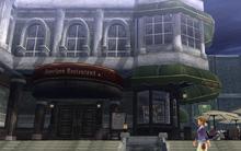 Sorciere Restaurant - Exterior (Sen II)