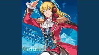 オリビエ (cv-Amber Love (Kohaku no Ai) - Olivier