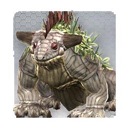 Stony Croaker (Sen Monster)