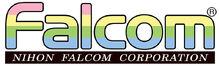 Nihon Falcom (Logo)