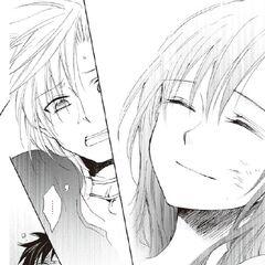 Karin's death (<a class=