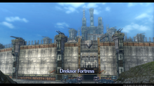 Dreknor Fortress - Introduction (CS III)