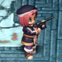 Captain Amalthea CA00281 (Sora FC Monster)