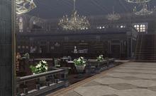 Sorciere Restaurant (Sen II)