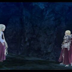First meeting of Arianrhod and <a href=