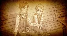 Young Osborne and Teo (Sen IV)