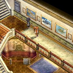 History Museum - interior