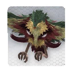 Zwordar (Sen Monster)