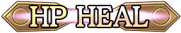 HP (Sora 3rd Bonus Active)