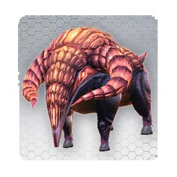 Hornteater (Sen Monster)