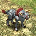 Solid Dozer CA11010 (Sora FC Monster)