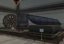 Machinery - Imperial Museum (Sen III)