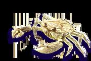 Snow Crab (Sen III)
