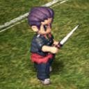 Rocco CA00472 (Sora FC Monster)