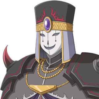 Portrait of Lord of Phantasma (EVO)