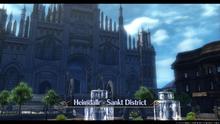 Heimdallr (Sankt District) - Introduction (CS III)