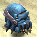 Night Nautilus CA10470 (Sora FC Monster)