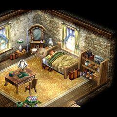 Estelle's Bedroom