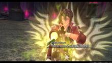 Gaius Worzel - Re-Introduction (CS III)