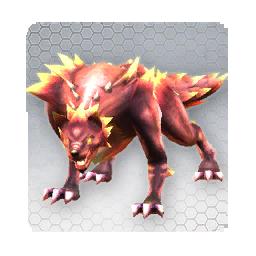 Attack Dog (Sen Monster)