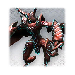 Pit Demon (Sen Monster)