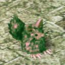 Grass Hopper CA10600 (Sora FC Monster)