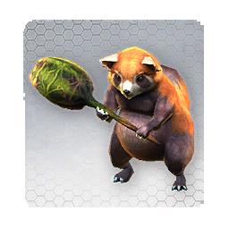 Coco Panda (Sen Monster)