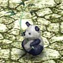 Sasa Panda CA12040 (Sora SC Monster)